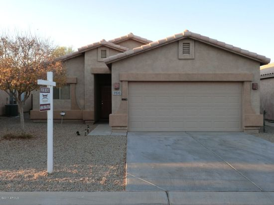 766 E Drifter Pl, San Tan Valley, AZ 85143