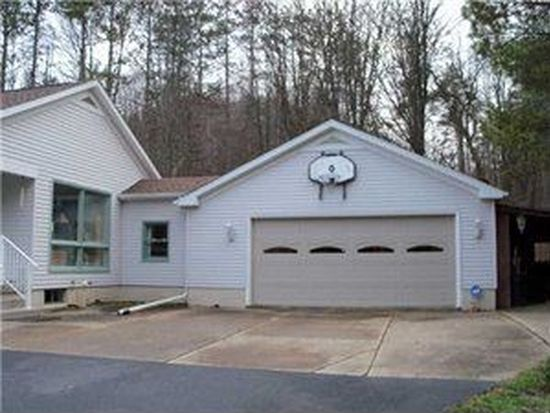 7426 Lower East Hill Rd, Colden, NY 14033