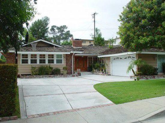 6269 Hillside Ln, Whittier, CA 90601