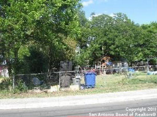 420 S San Ignacio Ave, San Antonio, TX 78237
