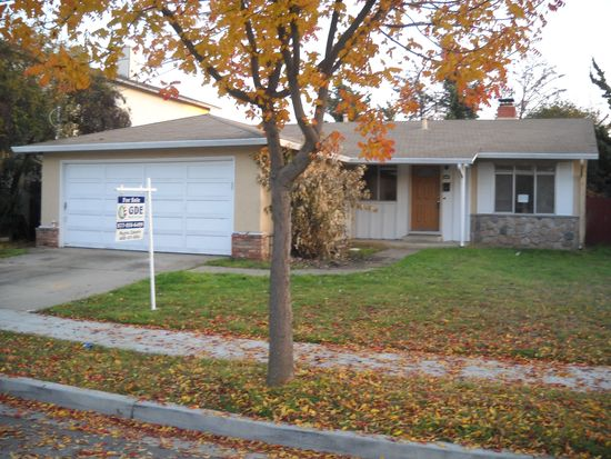 4214 Margery Dr, Fremont, CA 94538