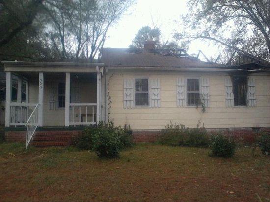 555 Tubman St, Augusta, GA 30904