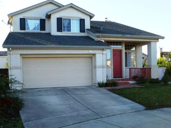 2647 Wild Bill Cir, Santa Rosa, CA 95407