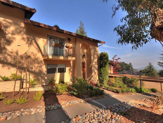 18400 Overlook Rd UNIT 29, Los Gatos, CA 95030