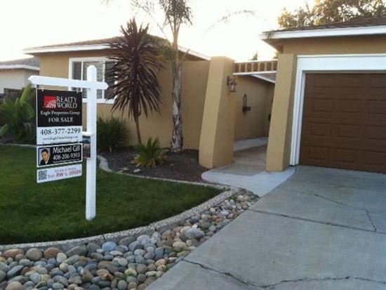 6025 Indian Ave, San Jose, CA 95123
