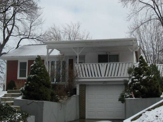 225 Cranch Ave, Erie, PA 16511
