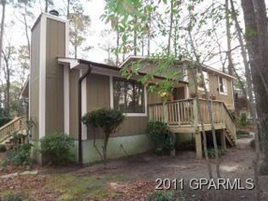 1546 Candlewick Dr, Greenville, NC 27834