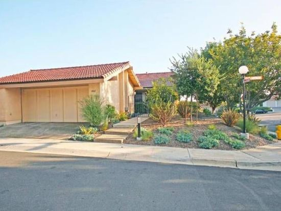 1805 Caminito Amergon, La Jolla, CA 92037