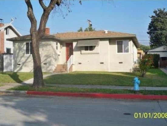 8116 Bright Ave, Whittier, CA 90602