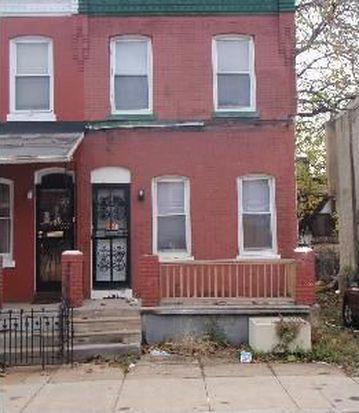 4228 Pennsgrove St, Philadelphia, PA 19104
