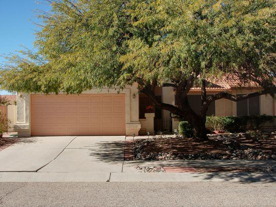 560 S Chalet Ave, Tucson, AZ 85748