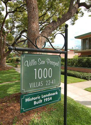 1000 San Pasqual St APT 23, Pasadena, CA 91106