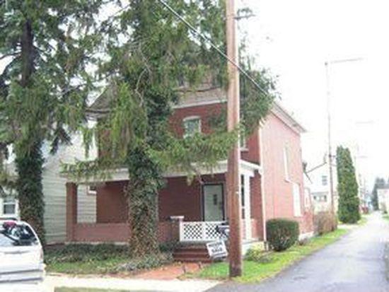 109 W 10th Ave, Altoona, PA 16601