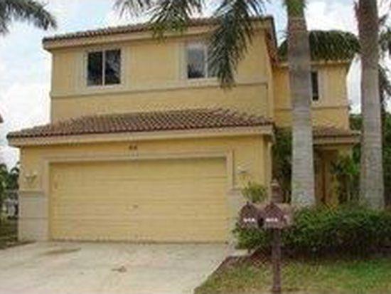 806 Golden Cane Dr, Weston, FL 33327
