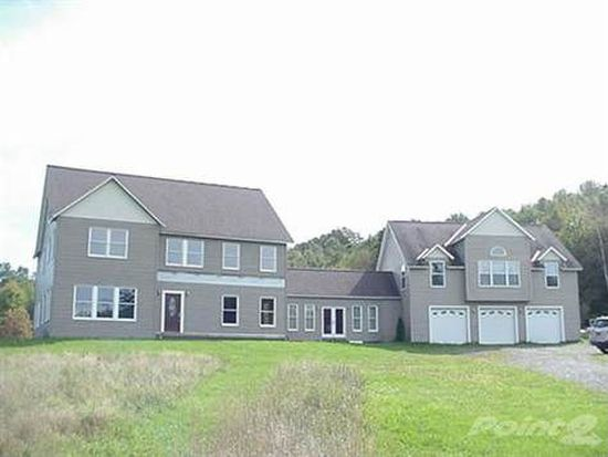602 Glimmerglen Rd, Cooperstown, NY 13326