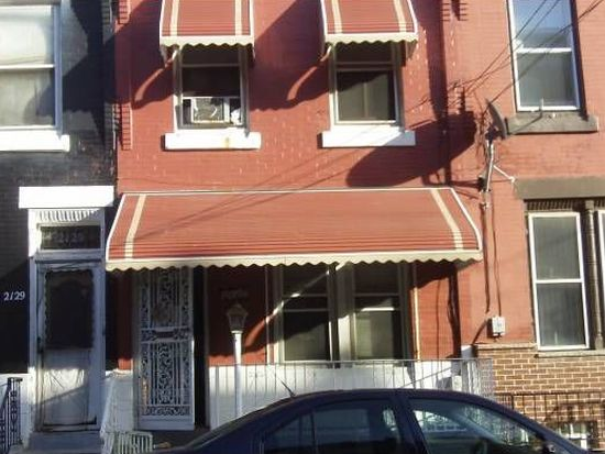 2127 N 28th St, Philadelphia, PA 19121