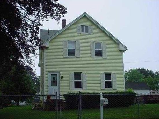 44 Bassett Ave, Warwick, RI 02889