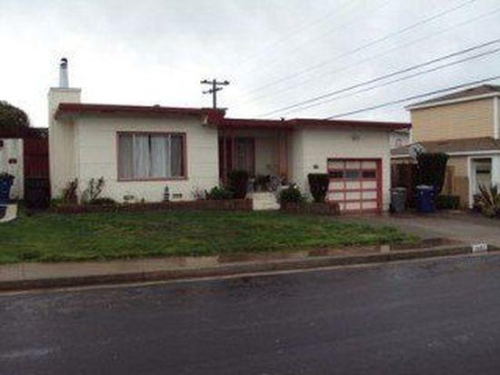 1083 Sunnyside Dr, South San Francisco, CA 94080