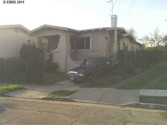 2115 42nd Ave, Oakland, CA 94601