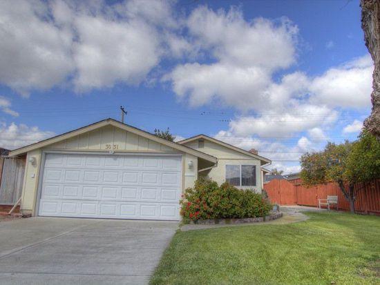 3031 Santa Maria Ave, Santa Clara, CA 95051