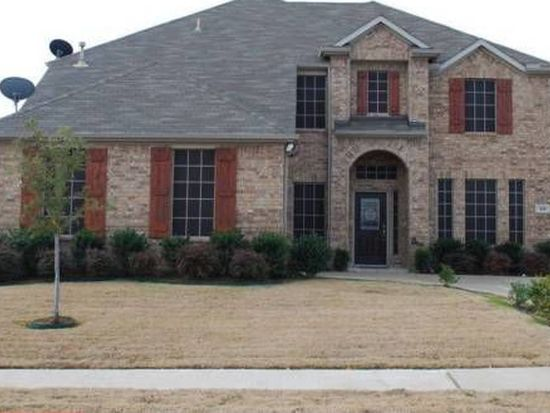 508 Lakeview Cir, Burleson, TX 76028
