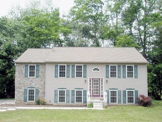 201 Westbrook Rd, Peach Bottom, PA 17563