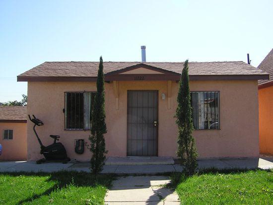 11222 Van Buren Ave, Los Angeles, CA 90044