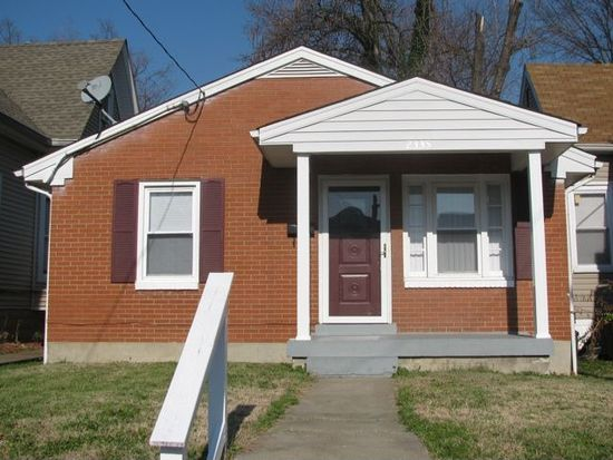 2335 Grand Ave, Louisville, KY 40210
