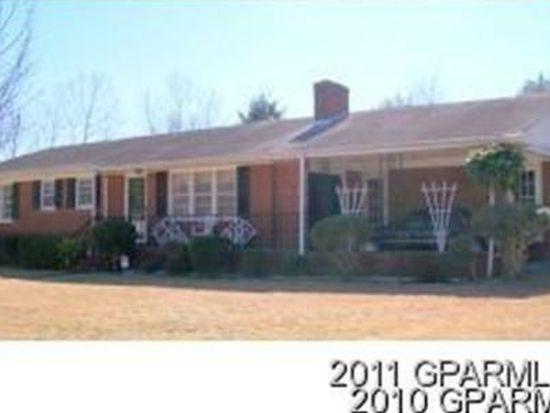 107 Fairlane Rd, Greenville, NC 27834
