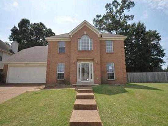 3839 Sundale Way W, Memphis, TN 38135
