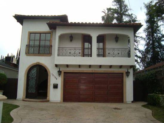 15106 Otsego St, Sherman Oaks, CA 91403