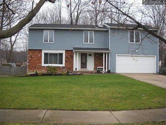 5731 Birchwood Dr, Mentor, OH 44060