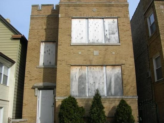 3909 N Kimball Ave, Chicago, IL 60618