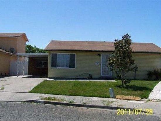 155 Hamilton Ct, Vallejo, CA 94589