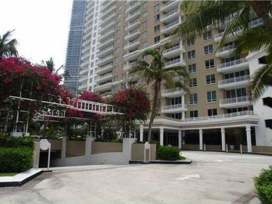 801 Brickell Key Blvd APT 2308, Miami, FL 33131