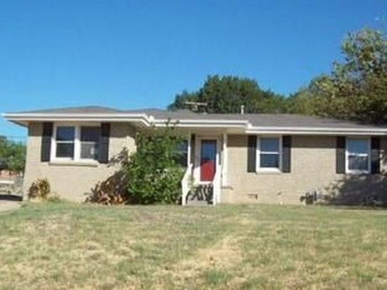 117 Highland Rd, Pauls Valley, OK 73075