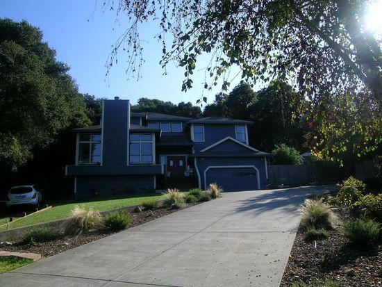 1890 Mountain View Ave, Petaluma, CA 94952