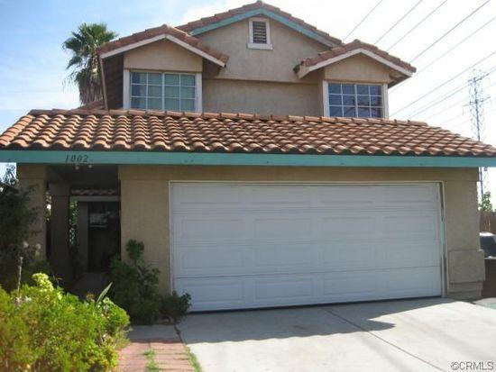1002 Martinez Ln, Colton, CA 92324