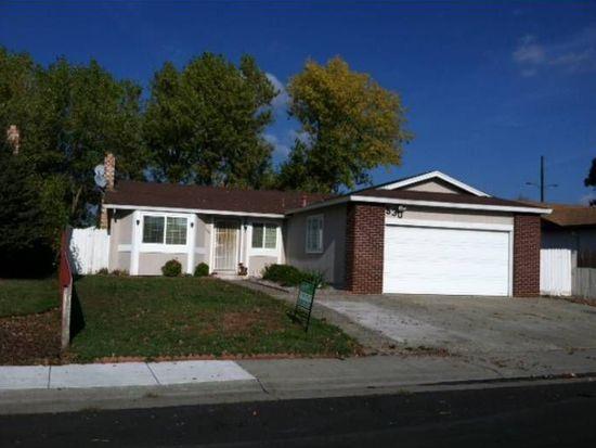 530 Wood Duck Dr, Suisun City, CA 94585