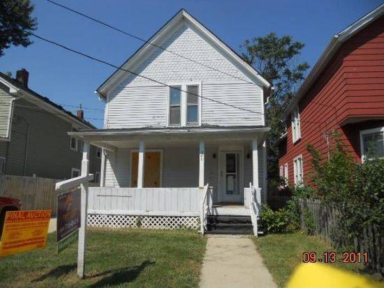 541 Rosewood Ave, Aurora, IL 60505