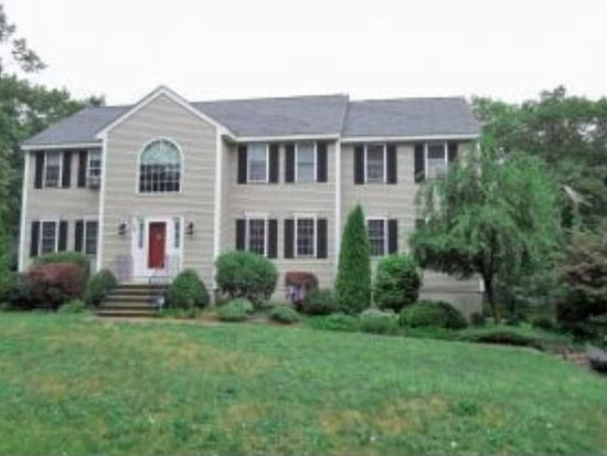 78 Orcutt Dr, Chester, NH 03036