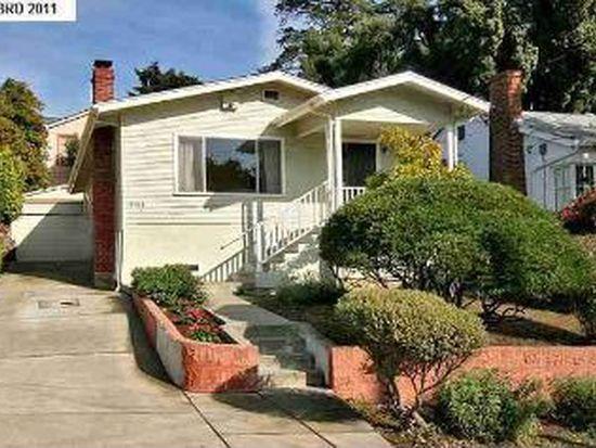 8106 Utah St, Oakland, CA 94605