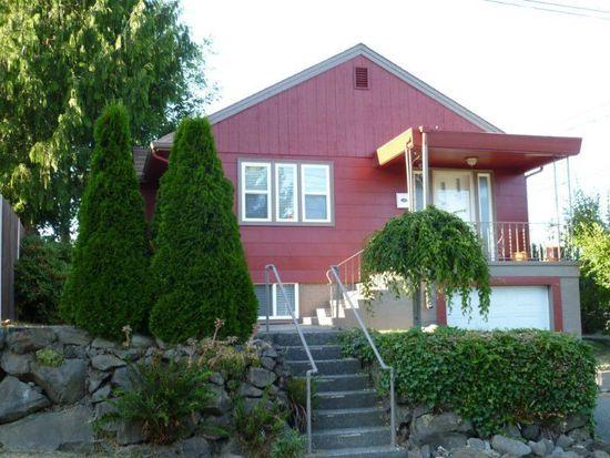 756 N 87th St, Seattle, WA 98103