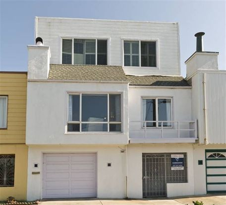 2206 48th Ave, San Francisco, CA 94116