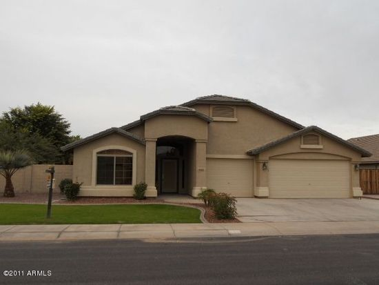 766 E Crescent Pl, Chandler, AZ 85249