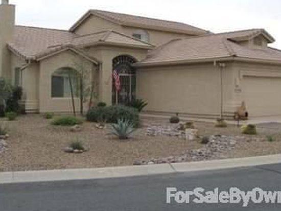 37592 S Terrace Park Dr, Tucson, AZ 85739