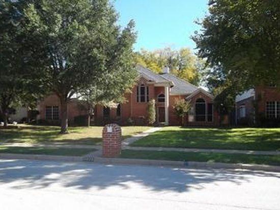 6023 Copperfield Dr, Arlington, TX 76001