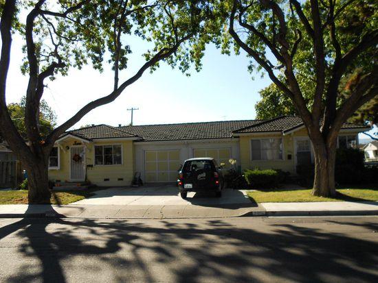2494 Arroyo Dr, Santa Clara, CA 95051