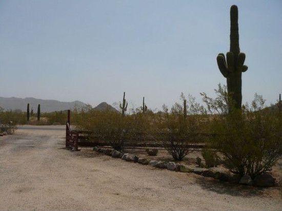 2618 N Hawes Rd, Mesa, AZ 85207