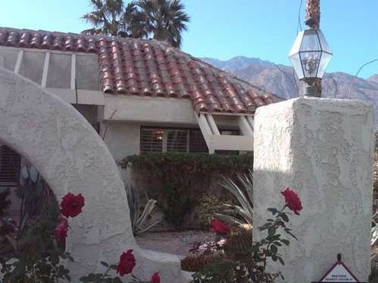939 Saint George Cir # B, Palm Springs, CA 92264